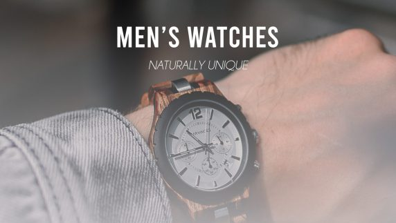 BANNER MENS WATCHES-min